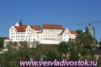 Гостиница в бывшей нацистской тюрьме