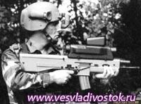 Программа «солдат XXI-го века»