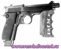 Пистолет - «Беретта» 951 R