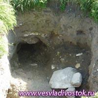 Археологи обнаружили некрополь в Кабардино-Балкарии