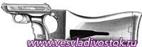 Пистолет - «Хеклер и Кох» VP70M (VP70Z)