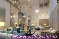 Новый апарт-отель Oriental Residenсe Bangkok открылся в Банкоке
