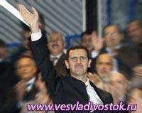 В Москве поддержали Сирию в противостоянии иностранному заговору