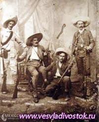 Туристические маршруты Мексики
