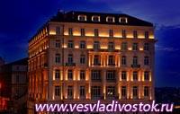 В Стамбуле открылась новая гостиница Rixos Pera