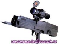 Штурмовая винтовка «Хеклер и Кох» G11