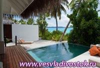 Новый отель откроется на Мальдивах от турецкой компании Aydeniz Group