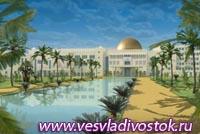 В Алжире открылась новая гостиница Renaissance