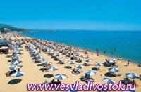 Отдых на болгарских пляжах станет более доступным