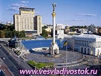 В Киеве строятся новые гостиницы к Евро-2012
