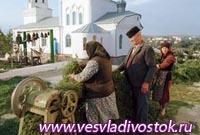 В Молдавию стали больше приезжать туристов