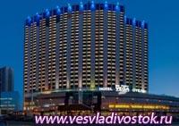 Новая гостиница Best Western Vega открылась в Москве