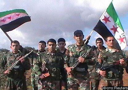 ЛАГ отказалась признать сирийскую оппозицию
