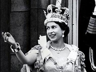 Юбилей правления Елизаветы II