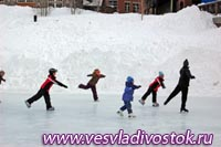 Ледовый фестиваль пройдет в Эстонии