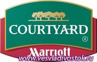Новая гостиница Courtyard by Marriott откроется на Манхэттене