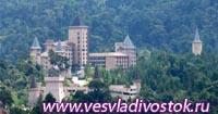 В Малайзии открылся спа-отель The Chateau