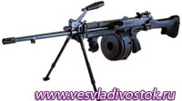 Ручной пулемёт «Ультимакс 100»
