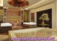 Новая роскошная гостиница открылась в Рас-эль-Хайме