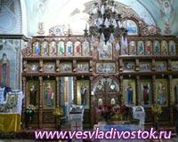 Монастырь Хыржеука