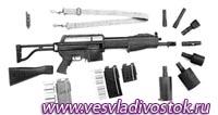 Пистолет - «Вальтер» PI (P4)