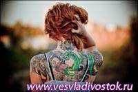Музей татуировки откроется в Германии