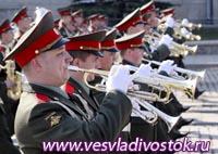 В Москве началась подготовка к Международному фестивалю военных оркестров