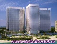 Гостиница стоимостью в миллиард долларов появится во Флориде