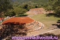 Крупный археологический комплекс открылся в Мексике