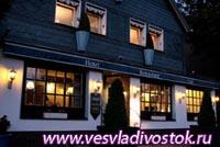 Гостиница Villa Verde (3 звезды)