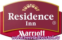 Гостиница Residence Inn открылся в Эдинбурге
