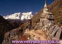 Великий Гималайский путь открыт в Непале