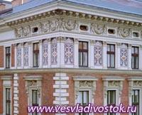 В Вене откроется первый отель Ritz-Carton