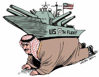 Нефтяные доллары на службу террористам