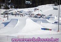 10 марта в Ленинградской области пройдет крупный фестиваль сноуборда