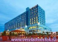 В Малайзии открылась гостиница Four Points by Sheraton