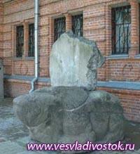 Тайны каменных черепах