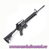 Штурмовая винтовка М16 (AR-15)