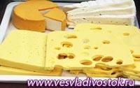 Фестиваль Сыра в Калифорнии