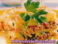 Гивеч молдавский– овощное рагу