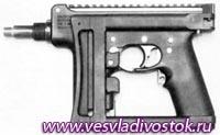 Пистолет-пулемёт - Бушмен