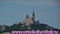 Марсель – культурная столица Европы 2013 года