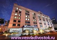 В Панаме открылась гостиница DoubleTree