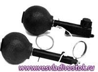 Ручная осколочная граната «Металнор « модель Мини