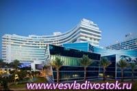В Майами постояльцы гостиницы вырабатывают электрический ток