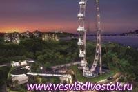К середине 2013 года в Пунта-Кана откроется крупнейший парк аттракционов