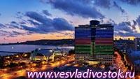 В Азербайджане появится первая гостиница Hilton