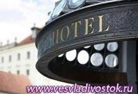 Сеть двухзвездочных гостиниц на Украине