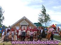 В Новгородской области в конце мая пройдет праздник «Хоровод традиций»