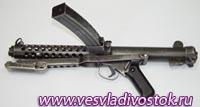 Пистолет-пулемёт - «Стерлинг» L2A3